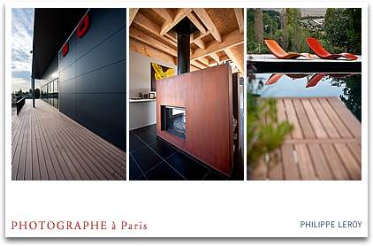 Photographe Paris LEROY Philippe