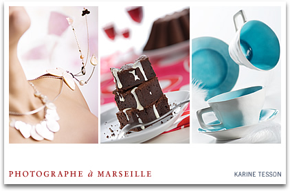 Photographe Marseille TESSON Karine