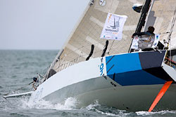Normandy Channel Race 2010