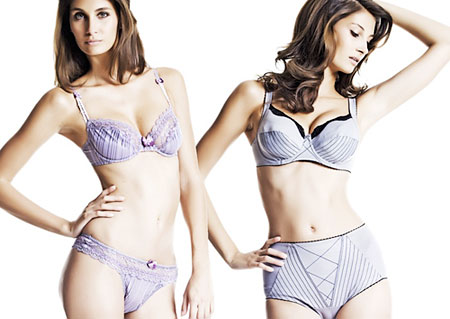 Lingerie Groupe Galec