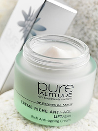 Pure Altitude, Groupe Sirbuet