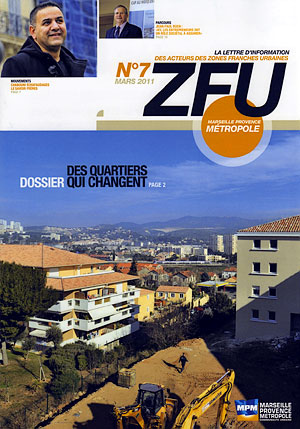 Photographie Magazine ZFU