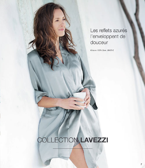 Collection Lavezzi