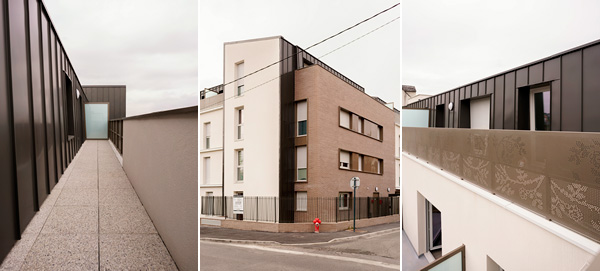 FACTO architectures | Villeparisis