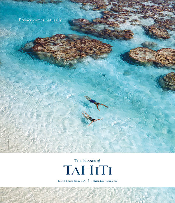 Tahiti Tourism | French Polynesia